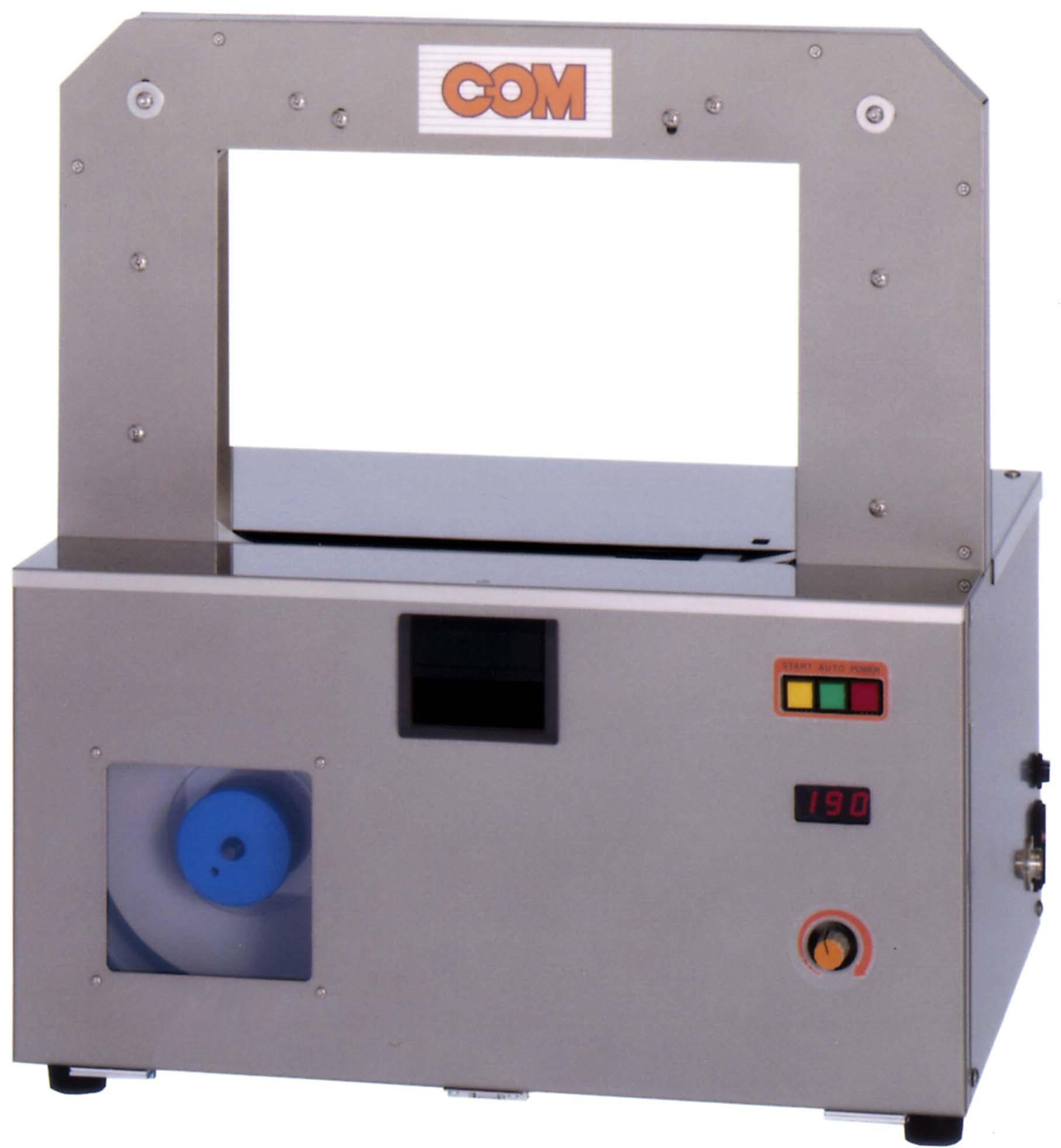 COMBANDING自动束带机JEZ-300